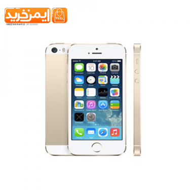 گوشی موبایل آیفون ۵s استوک – Apple iPhone
