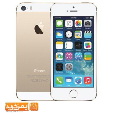 گوشی موبایل آیفون 5s استوک – Apple iPhone