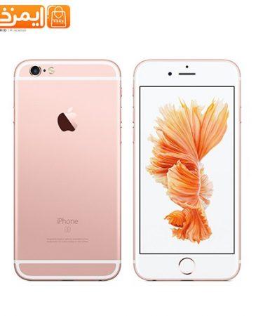 گوشی اپل آیفون 6s