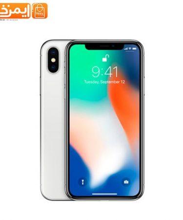 گوشی اپل استوک x