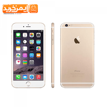 آیفون 6 استوک – apple iphone 6