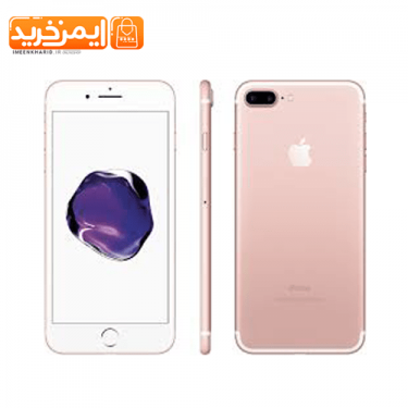 آیفون 7 plus استوک – apple iphone 7 plus