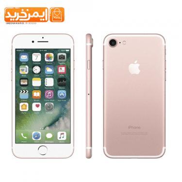 گوشی اپل آیفون 7 استوک – apple iphone 7