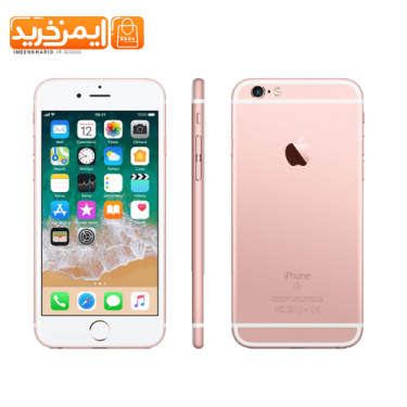 آیفون ۶s استوک – apple iphone 6s