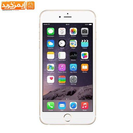 آیفون 6 پلاس دست دوم - Apple iphone 6 plus