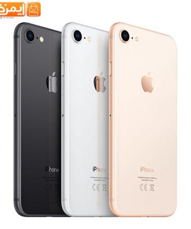 آیفون ۸ دست دوم و کارکرده – apple iphone 8