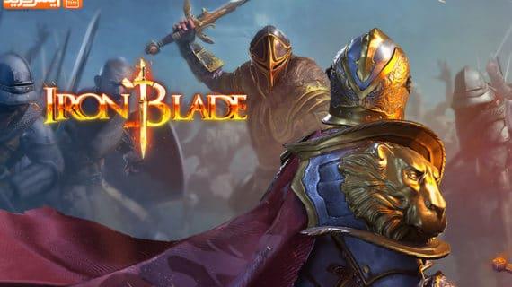 بازی شمشیر آهنی Iron Blade Medieval Legends آیفون