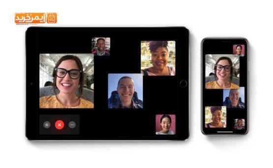 پنج ویژگی کاربردی در iOS 12