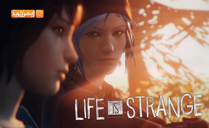 بازی داستانی Life Is Strange برای iPhone