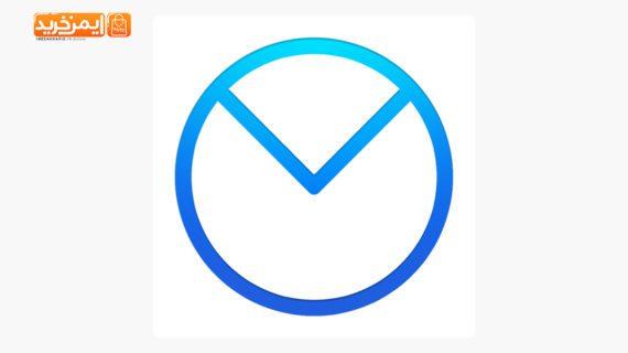 نرم افزار مدیریت ایمیل Airmail آیفون