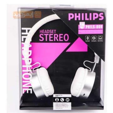 هدفون بی سیم Philips مدل Phils-009