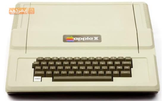 Apple II و دستاوردهای آن