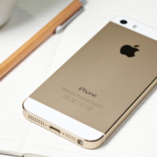 گوشی اپل آیفون 5 SE استوک - apple iphone 5 SE