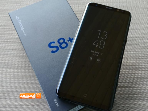 سامسونگ S8 پلاس