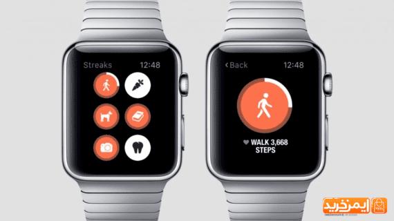 همه چیز در مورد ساعت های هوشمند اپل