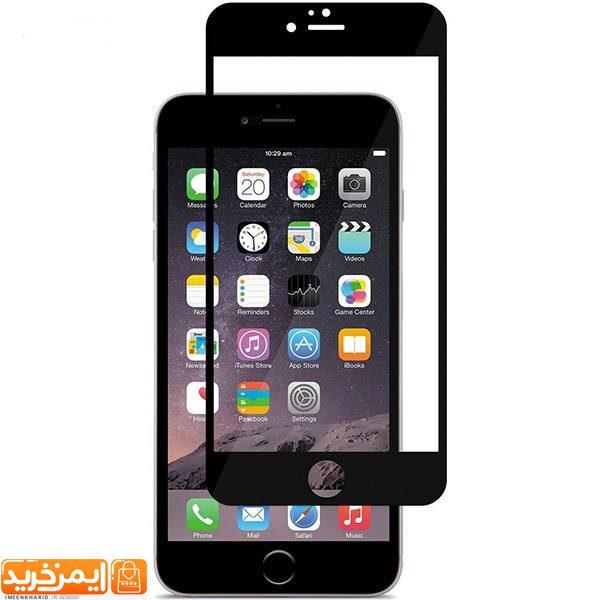 محافظ گلس آیفون iPhone 6 / 6S