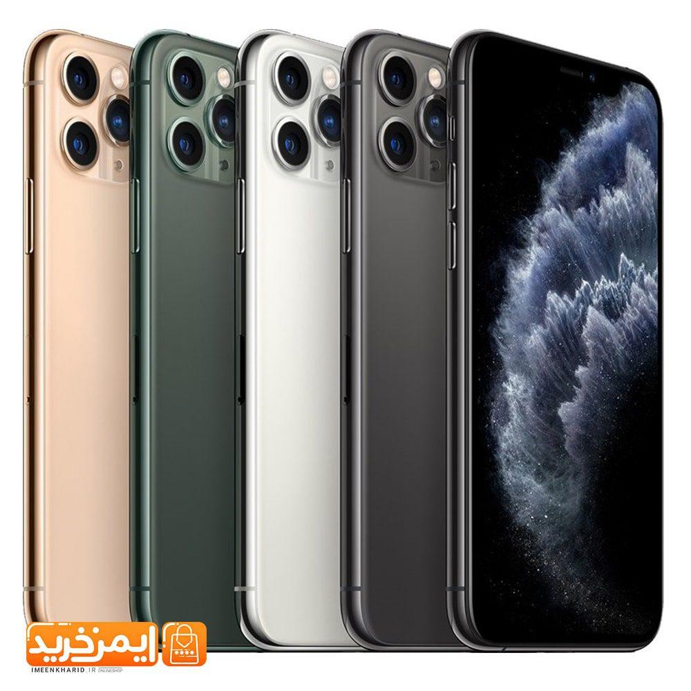 iphone 11 پرو 64 گیگابایت