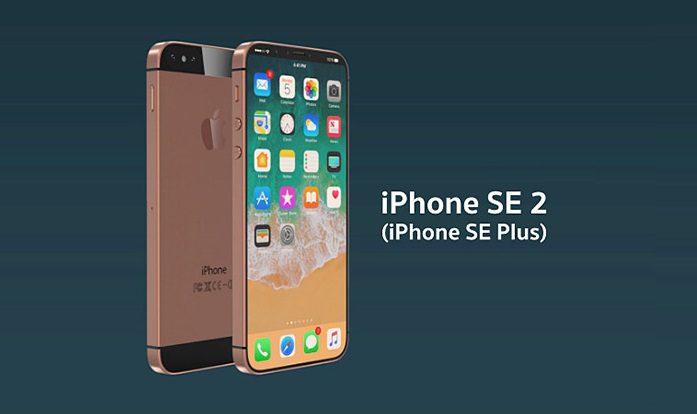 آیفون SE 2 یا همان آیفون 9