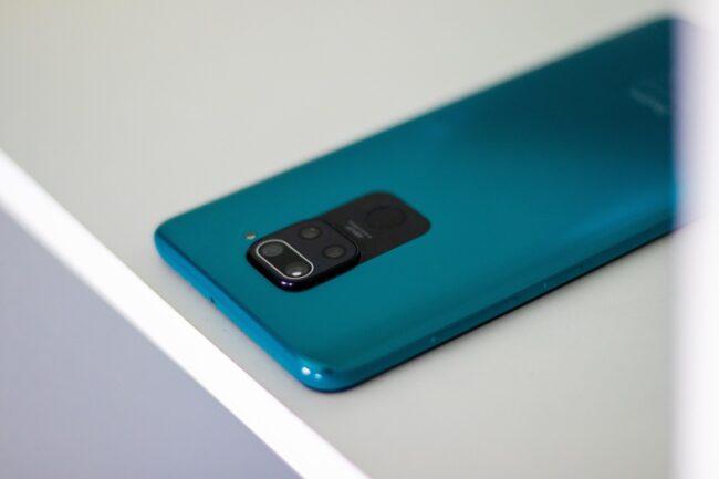 گوشی موبایل شیائومی مدل Redmi Note 9 دو سیم کارت