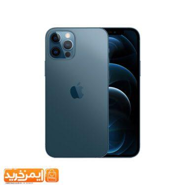 گوشی آیفون 12 پرو ( apple iphone 12 pro )