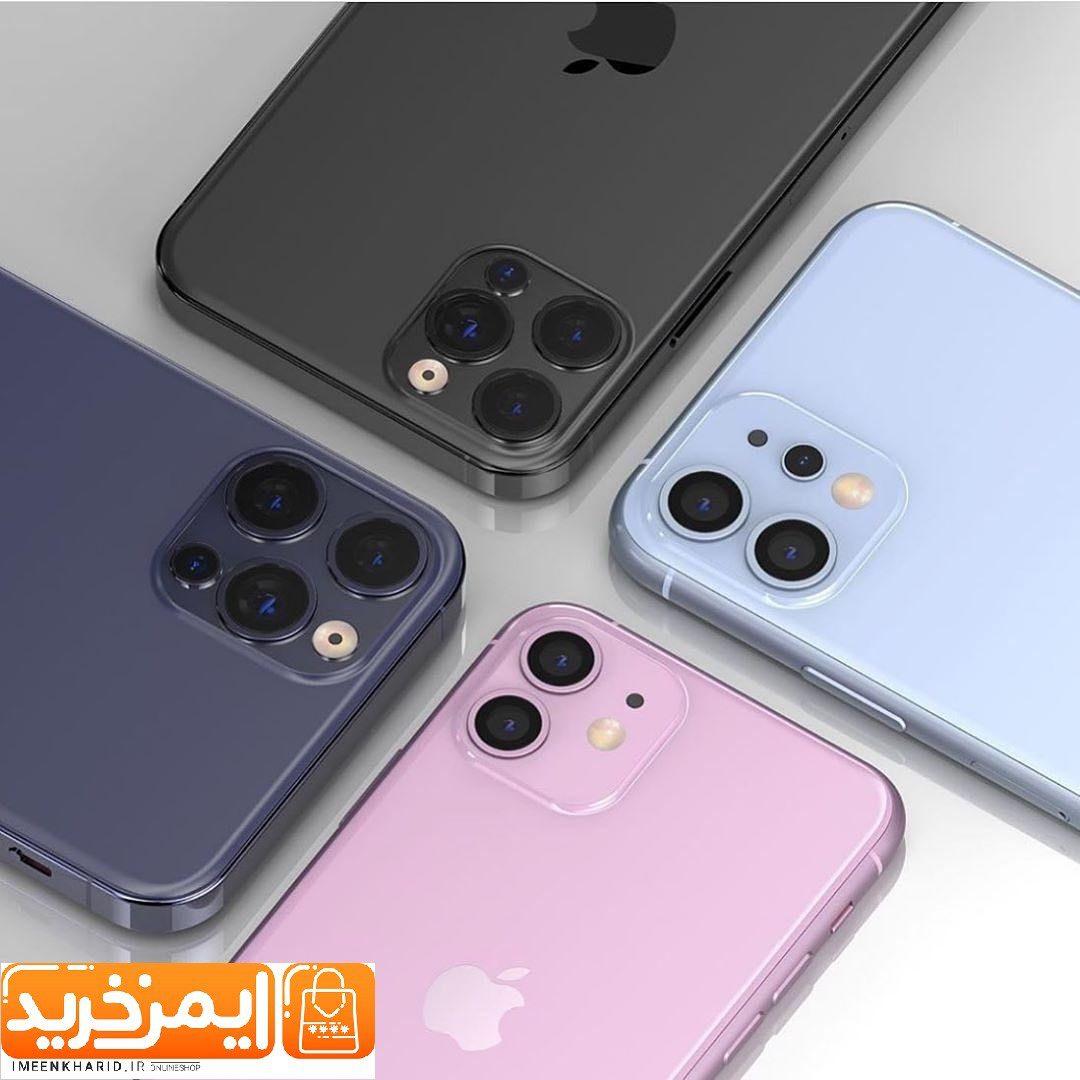 گوشی iphone 12
