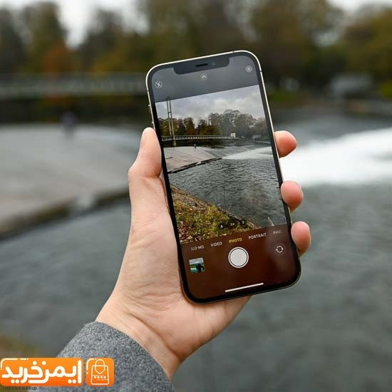 گوشی آیفون 12 پرو ( apple iphone 12 pro )
