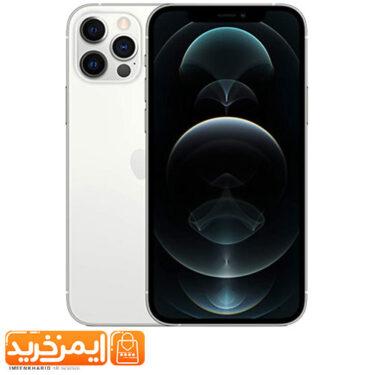 گوشی آیفون 12 پرو با حافظه 256 گیگابایت | ( apple iphone 12 pro )