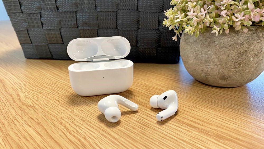هدفون بی سیم اپل مدل 2 AirPods