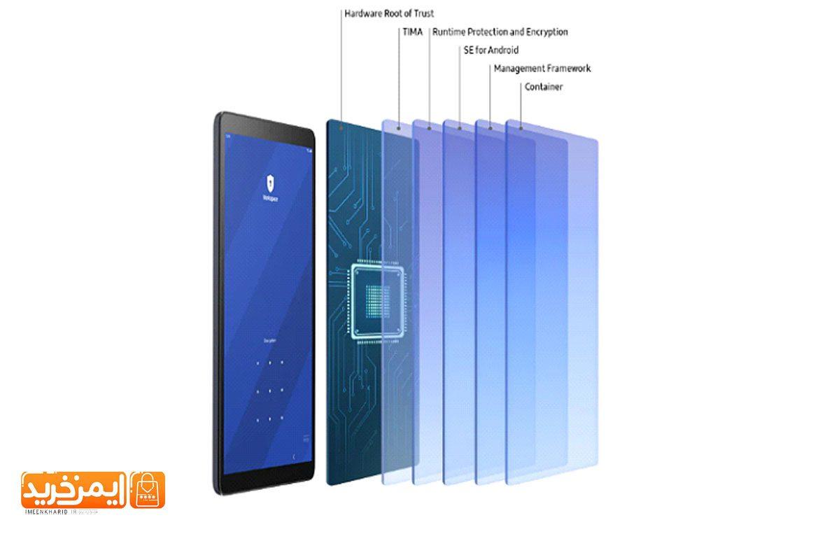 تبلت سامسونگ مدل Galaxy TAB A T515