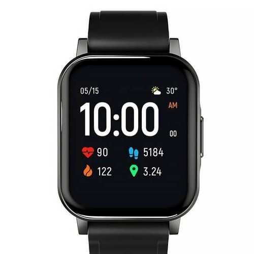 ساعت هوشمند Haylou LS02 Global | ساعت هوشمند Haylou LS02 Global