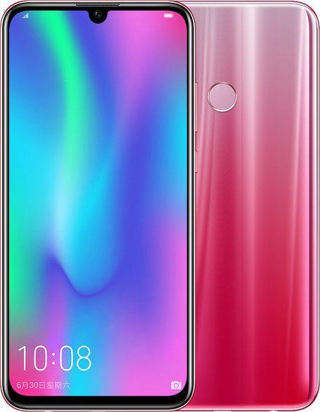 گوشی موبایل آنر مدل 10 Lite | گوشی آنر 10 لایت