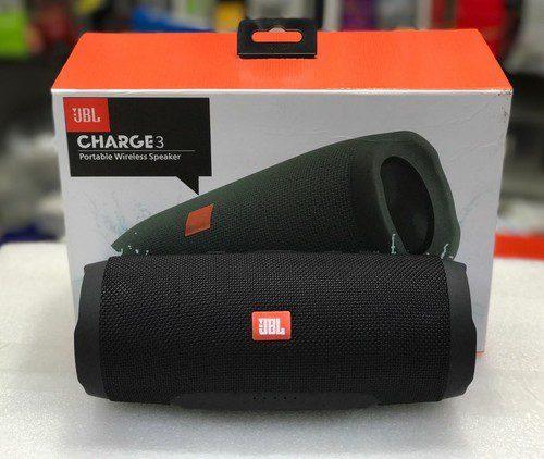 اسپیکر بلوتوثی قابل حمل مدل charge3 | اسپیکر بلوتوثی charge3 (کپی)
