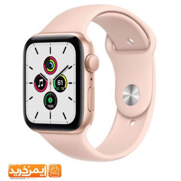 ساعت هوشمند اپل واچ سری SE