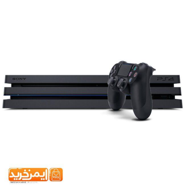 کنسول بازی سونی Playstation4 Pro | ps4 pro