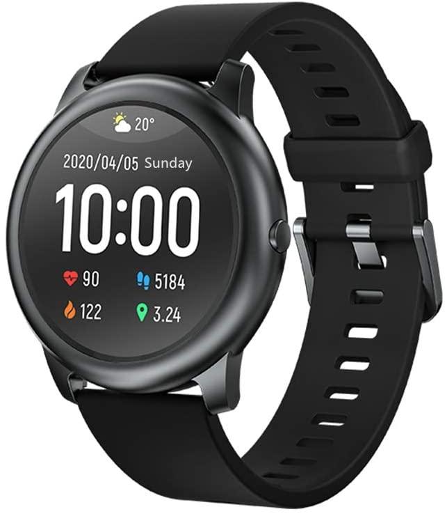 ساعت هوشمند هایلو مدل Solar | ساعت هایلو Solar