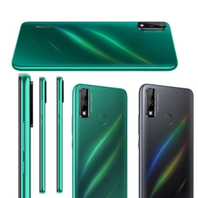 گوشی موبایل هوآوی Y8s