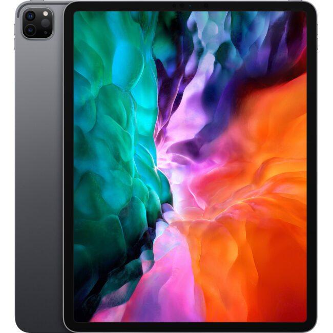 تبلت اپل iPad Pro 2020 12.9 inch 4G حافظه 1 ترابایت