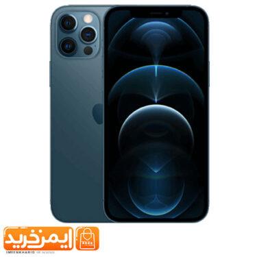 گوشی آیفون 12 پرو با حافظه 128 | ( apple iphone 12 pro )