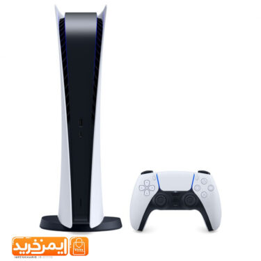 کنسول بازی سونی Playstation 5 دیجیتال | کنسول بازی ps5 دیجیتال