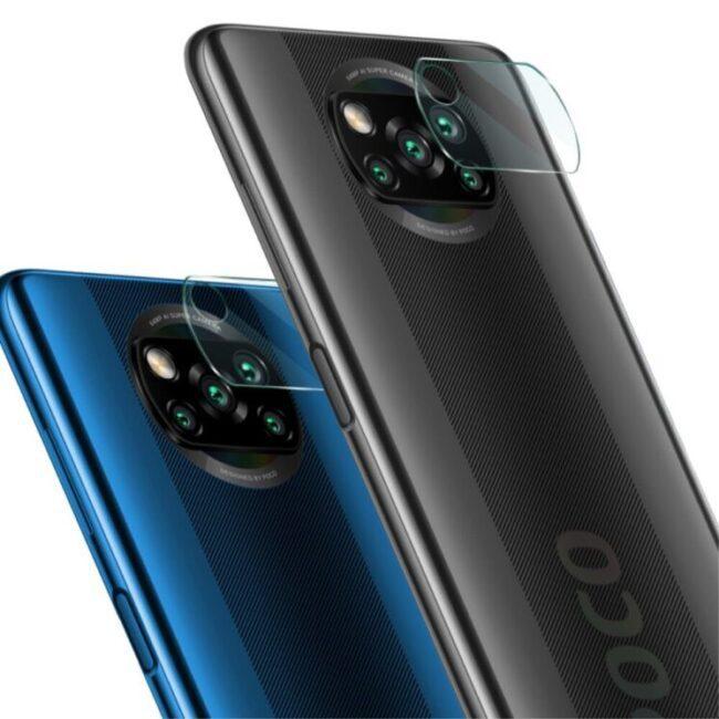 گوشی موبایل شیائومی (POCO X3 (NFC ظرفیت 64 گیگابایت