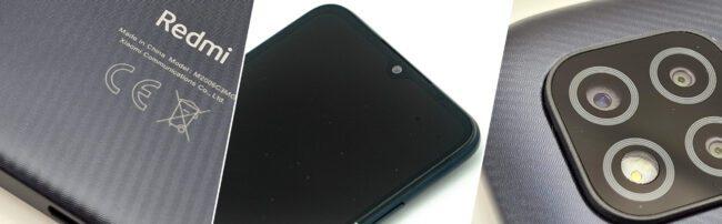 گوشی شیائومی Redmi 9C حافظه 64 گیگابایت