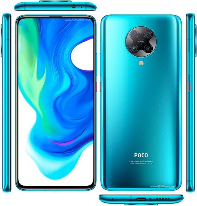 گوشی شیائومی (Poco F2 Pro (5G حافظه 128 گیگابایت