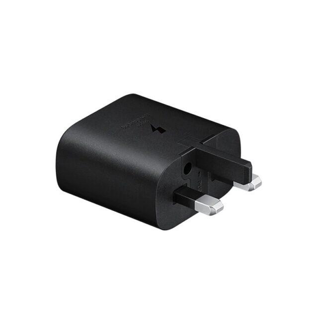 آداپتور شارژر اصلی گوشی سامسونگ سری S21