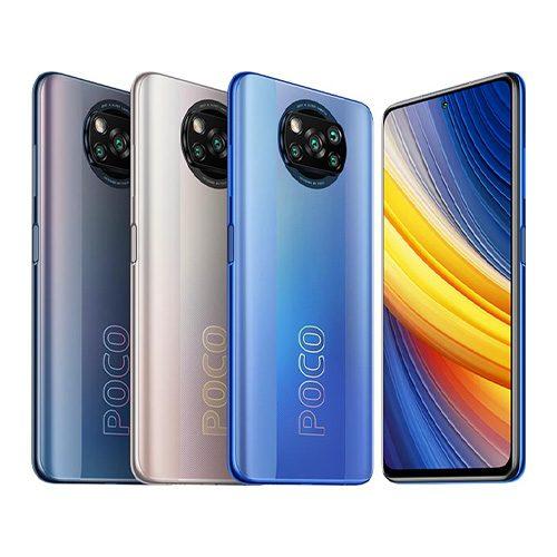 گوشی موبایل شیائومی POCO X3 Pro دو سیم کارت ظرفیت 256 گیگابایت و  رم 8 گیگابایت