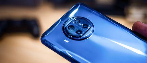 گوشی موبایل شیائومی مدل Mi 10T Lite 5G دو سیم کارت ظرفیت 64 گیگابایت و رام 6