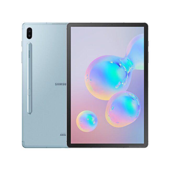 تبلت سامسونگ مدل Galaxy Tab S7plus T975 ظرفیت 128 گیگابایت