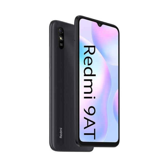 گوشی موبایل شیائومی مدل REDMI 9AT دوسیم کارت ظرفیت 32 گیگابایت و رم 2 گیگابایت