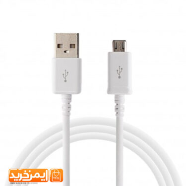 کابل شارژ micro USB فست شارژ
