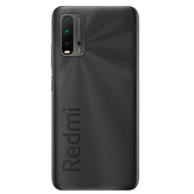گوشی موبایل شیائومی مدل redmi 9T ظرفیت 128 گیگابایت و رم 6 گیگابایت