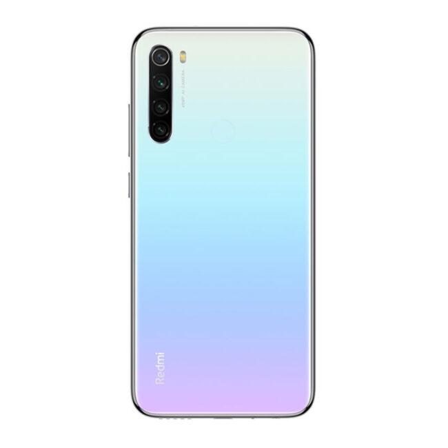 گوشی موبایل شیائومی Redmi Note 8 2021 دو سیم کارت ظرفیت 64 گیگابایت و رم 4 گیگابایت